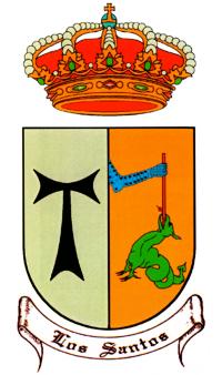 Los Santos - Escudo