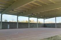 Pabellon Deportivo 3