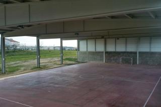 Pabellon Deportivo 4