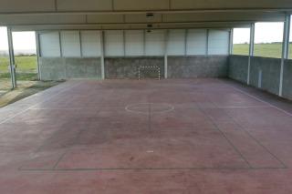 Pabellon Deportivo 5