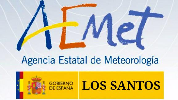 Información Meteorológica 1 - Web