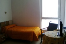 Residencia - Habitación 1