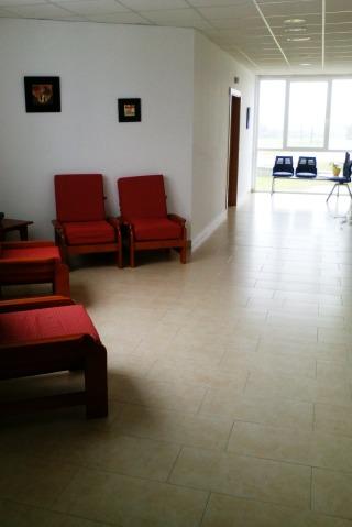 Residencia - Pasillo 2