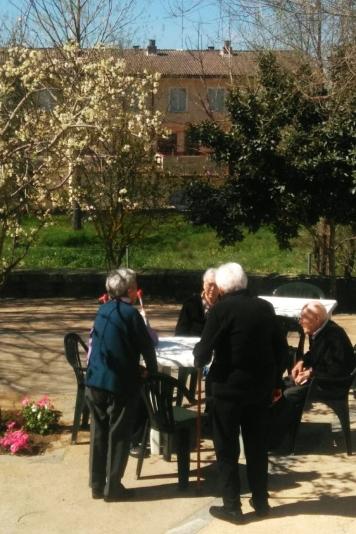 Residencia - Primavera 2